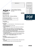 AQA-MM1B-P-QP-Jun15