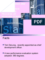 morgan stanely case study