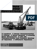 Guidelines for Marine Operations LOC