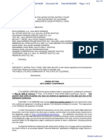 Mo's Express, LLC, et al v. Sopkin, et al - Document No. 39