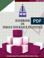 IRDA Handbook 2013-14