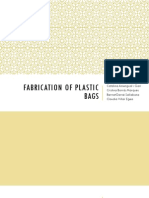 Plastics Final