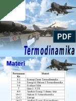 Konsep Dasar Termodinamika 1