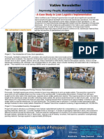Lean Logistics Case Study Spotlight