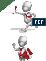3d People Powerpoint