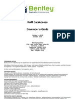 RAM DataAccess Developers Guide