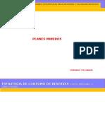 PLANES MINEROS - SEMINARIO