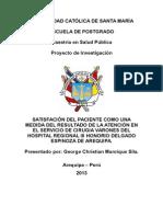 proyecto investigacion maestria Salud Publica.doc