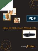 Manual Instalacion Vista