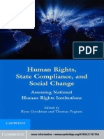 Ryan Goodman - Human Rights, State Compliance, And Social Change [2011][a]