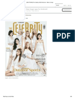 [ENG TRANS] the Celebrity, SNSD Interview - Album on Imgur