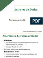 TADs Structs Jussara