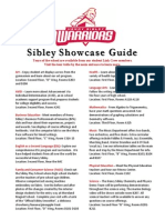 sibleyshowcaseprogram