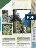 Ruta Senderismo Andorra Camino de La Senyoreta