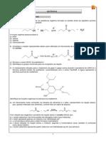 2013 Química Rodrigo Rocha Funções Orgânicas 2º Anos 27-06