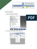 Manual de Carga y Descarga de Programa PLC-ESP