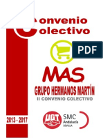 C.C. Grupo Hnos. Martin (2014-2017)