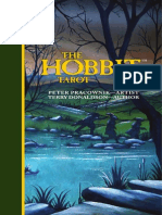 The Hobbit Tarot Booklet