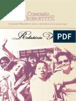 Relatório final da Comissão Tripartite instituída para a revisão da Lei 9.504/97