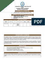 PROGRAMA ELABORACIÓN Y EVALUACIÓN DE PROYECTOS UAPA