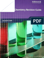 A2 Chemistry Revision Guide