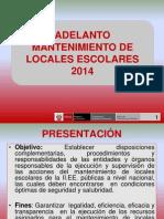 Mamtenimiento+Locales+PPT