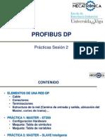 Sesion_2. Profibus DP