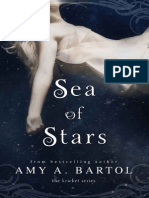 Amy a. Bartol - The Kricket Series 02 - Sea of Stars