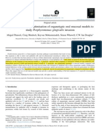 Characterisation and optimisation of organotypic oral mucosal models to study Porphyromonas gingivalis invasion.pdf