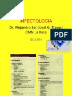 Preguntas Infectologia