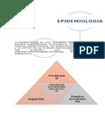 epidemioligia
