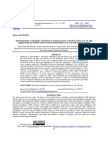 Vol 6 (1) - Cont. J. Sust. Dev. 22-31