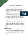 """Fichamento do livro """"O Estado Novo"""" ARAUJO, Maria Celina Souza De."""