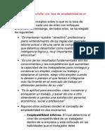 Definición  tasa de empleavilida de  un estudiante.docx