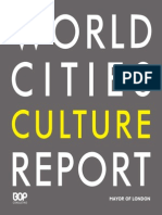 World Cities Culture Report 2014 Hires