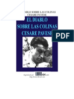 Pavese, Cesare - El Diablo Sobre Las Colinas
