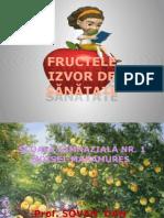 Fructele Izvor de Sanatate 001