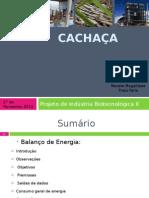 Balanço Energia