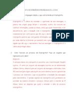 EP1 Criptologia Gabarito