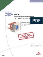 Areva=hvx_vacuum_cbs_12-24kv_2500a_40ka_operating_manual_en