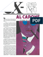Al Capone y Otros...