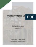 4 - WOOD FRAME - Construccion Industrializada en Madera