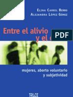 Aborto Voluntario y Subjetividad