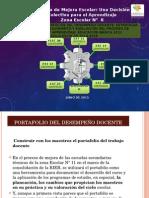 Propuesta i. El Portafolio 14-15 (2)