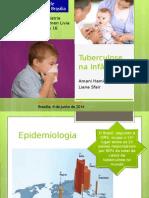 Tuberculose Infancia