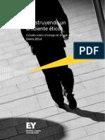 Ey Estudio Sobre Riesgo Fraude 2014