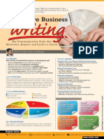Assertive Business Writing