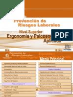 Ergonomia - Curso 2005