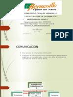 Sistema de Comunicación unidad I