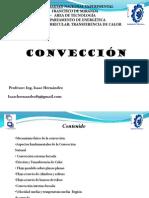 Clase de Conveccion1